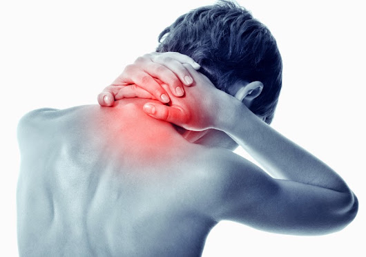 Calm Down Your Musculoskeletal Pain