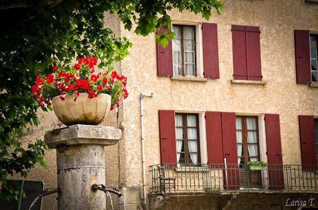 Alpii Provensali Provence Franta