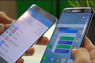 Samsung Galaxy S8 Error Problem