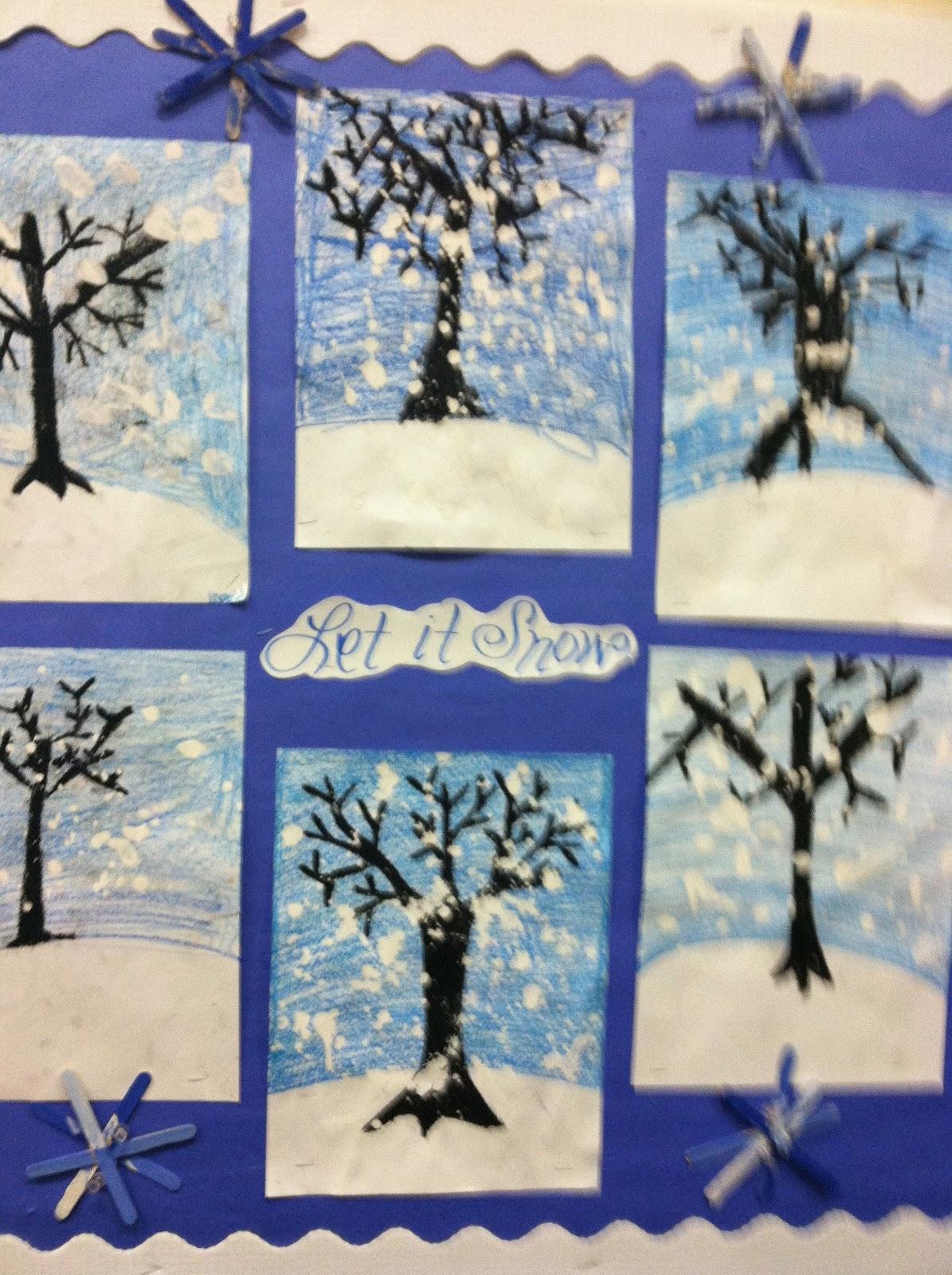 Avah Ham Winter Wonderland Fun Crafts And Board Ideas
