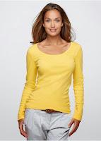 Bluză cu un model basic(bonprix)