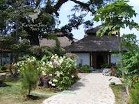 Nirvana Laut Hotel Karimunjawa