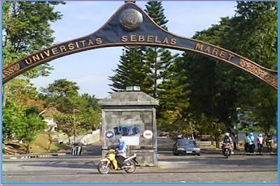 20 perguruan tinggi terbaik di Indonesia