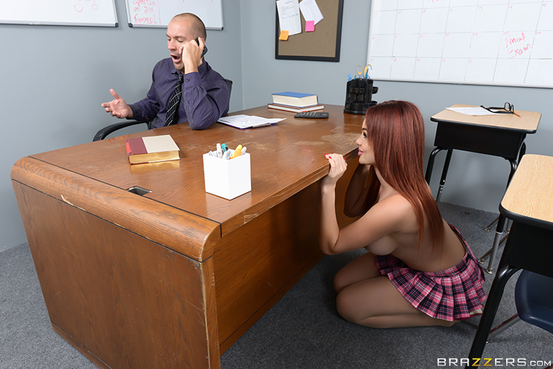 UNCENSORED [brazzers]2017-01-15 Skyla Hates Studying, AV uncensored