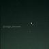 Penampakan Bintang Berjalan Misterius di Langit Jogja