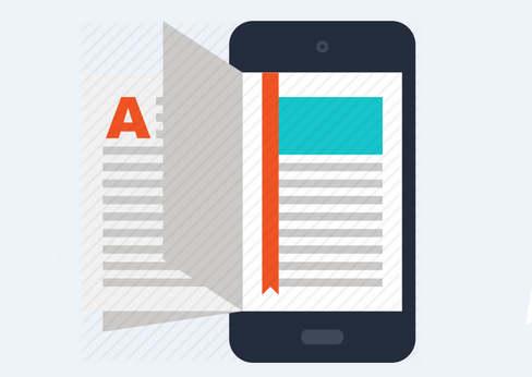Pengertian Buku Digital : Fungsi, Tujuan dan Formatnya