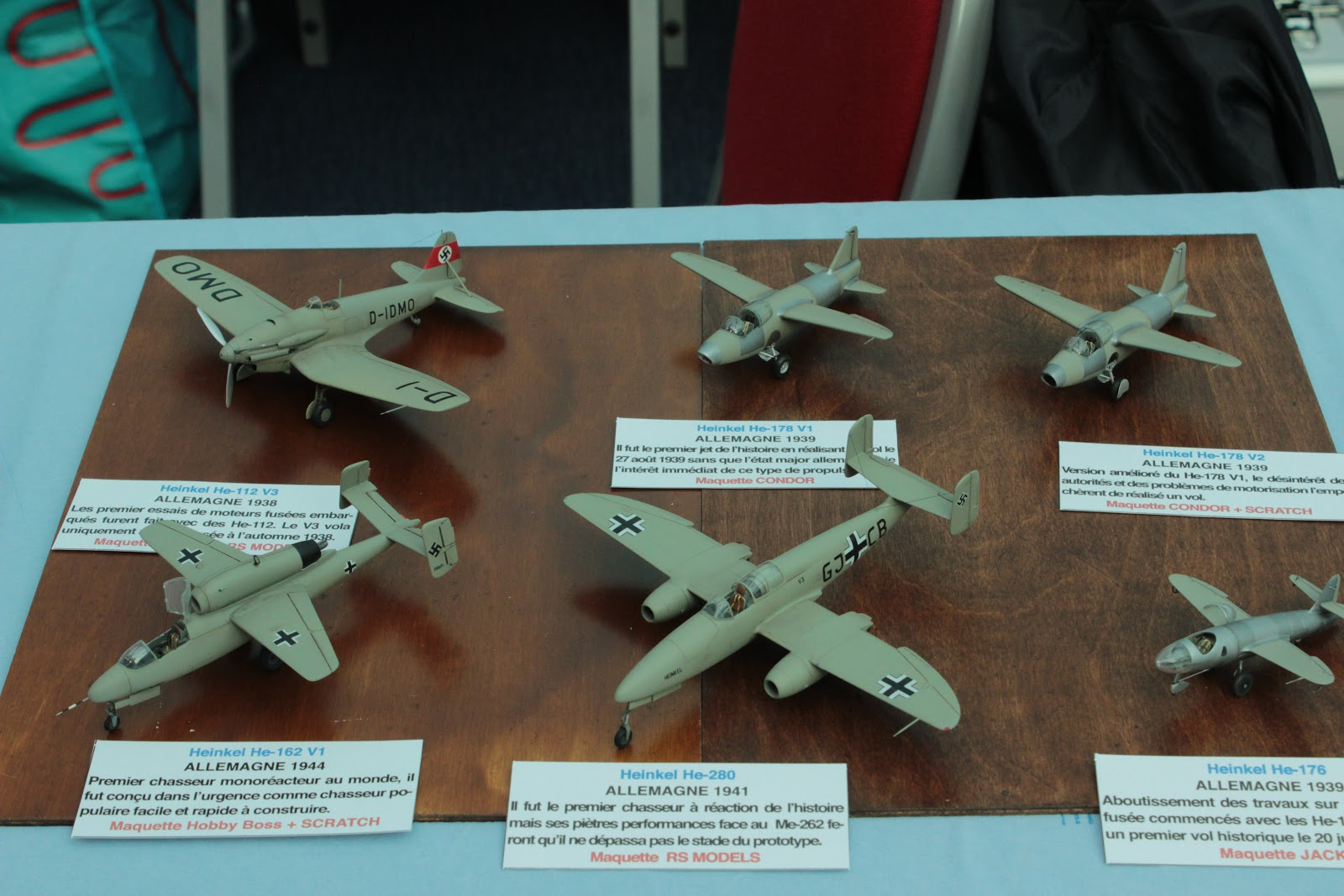 Maquettexpo 2017 14-15 octobre Hyères - Page 4 IMG_4385