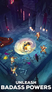 The Mighty Quest for Epic Loot v0.6.2.Rc3 Apk5