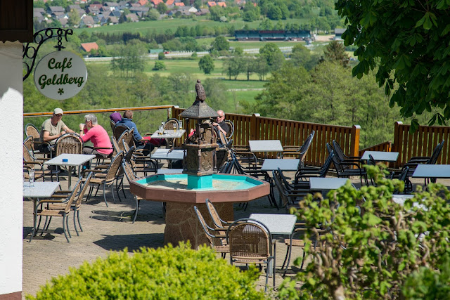 Gestütswiesen und Kästeklippen  Wandern Bad Harzburg 12