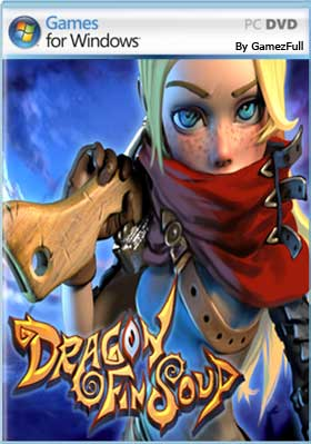 Dragon Fin Soup PC [Full] Español [MEGA]
