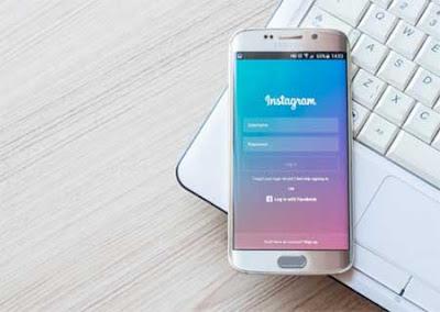 Cara Buat Akun Instagram dengan Email Gmail Lewat Hp