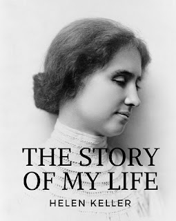 Reading Books - The Story Of My Life - Helen Keller - Chapter-12