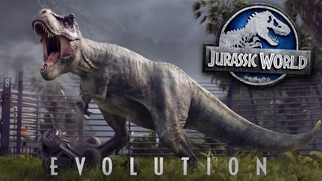 Jurassic World Evolution: Deluxe Edition [v1.4.3 + MULTi11 + All DLCs] for PC [4.3 GB] Compressed Repack