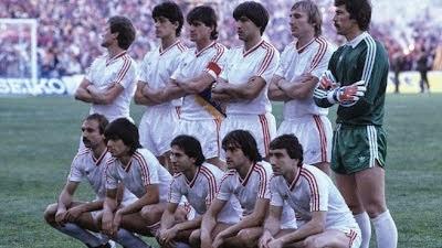 """Copa dos Campeões 1985-1986: O Steua Bucarest da """"Cortina de Ferro"""""""