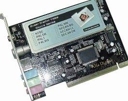 SAA7130 TV CARD TV TUNER TREIBER WINDOWS XP