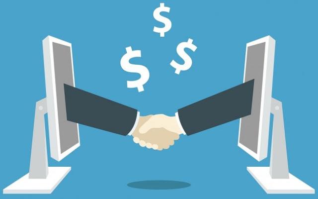 Penipuan Pinjaman Online