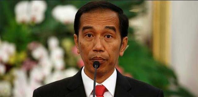 Jokowi: Apa Ada PKI Balita? Ya Jangan Seperti Itulah