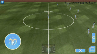 Unlocked DLS 17 v4.10 Mod Lazio By Sareh Android