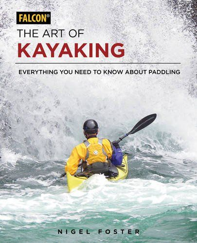 The Art of Kayaking, book