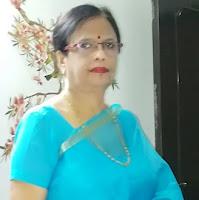 लेखिका -बीनू भटनागर