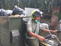 Libur Lebaran, Volume Sampah GL Zoo 4 Ton per Hari