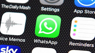 Eropa Minta WhatsApp Tak Umbar Data ke Facebook