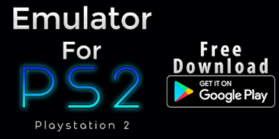 Download Emulator PS2 / PCSX2