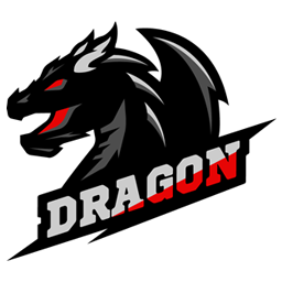 gambar logo naga
