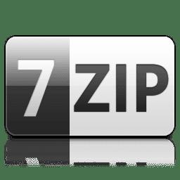 تحميل أفضل برنامج فك واستخراج الملفات المضغوطة 7 zip