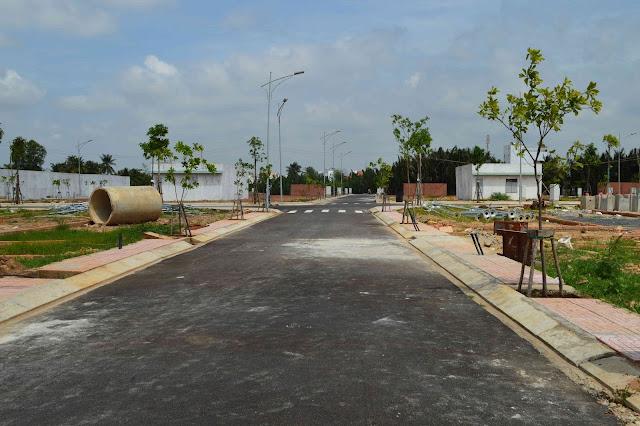 Bán đất giá rẻ đầu tư sinh lời cao, đường 7m Nguyễn Duy Trinh - Q.9
