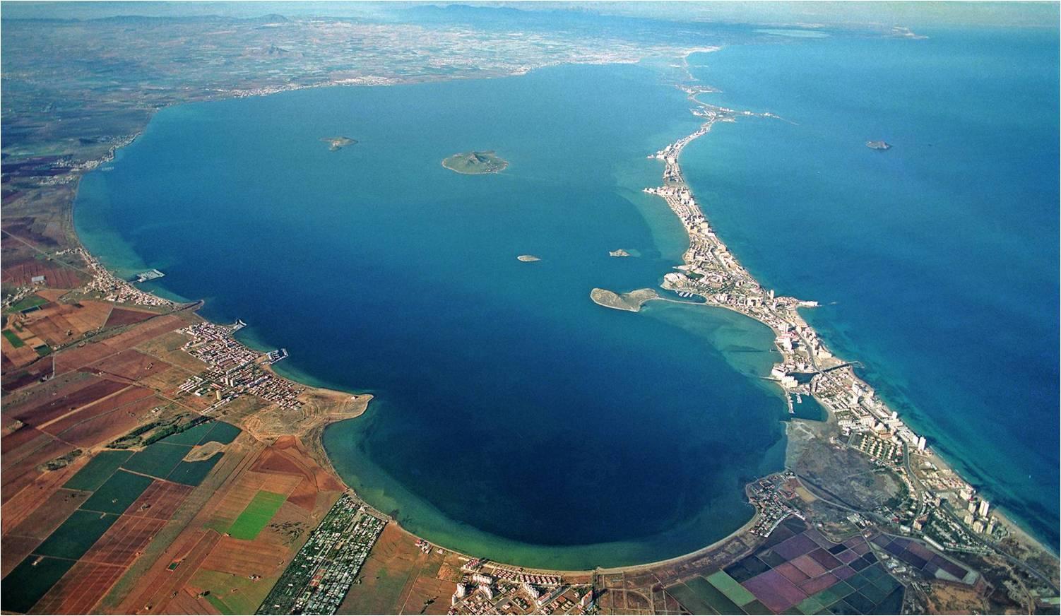 Коста бланка обзор курортов мира