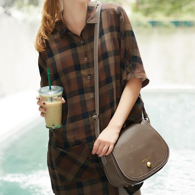 Túi đeo chéo Sophie Cleyrac - T2285M2