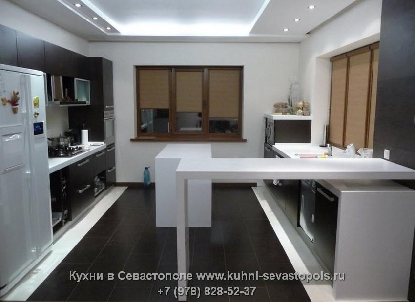 Купить угловую кухню в Севастополе цены