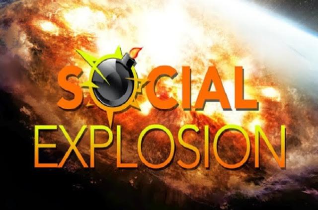 Η κοινωνική έκρηξη ως νομοτέλεια