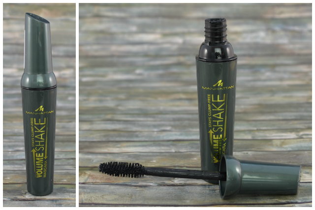 Manhattan volume shake Mascara Bürstchen