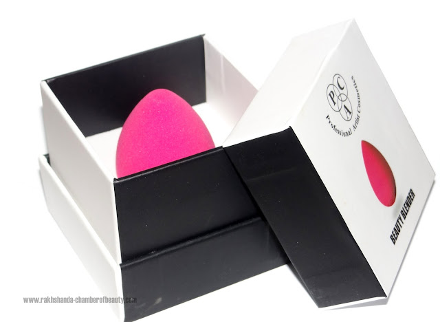 PAC Beauty Blender review and price in India