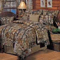 Realtree All Purpose Comforter Set, Queen
