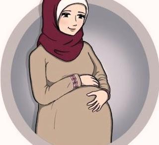 Nutrisi Penting Bagi Ibu Hamil