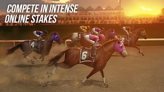 Photo Finish Horse Racing v76.08 Apk Mod + Data  7