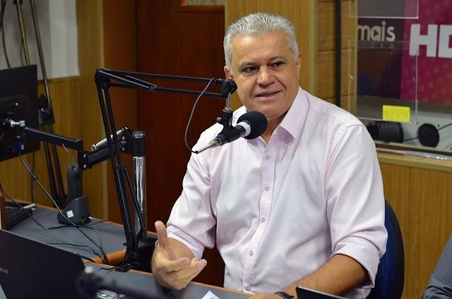 Dia mundial do Rádio: Romildo Nascimento a voz marcante do esporte