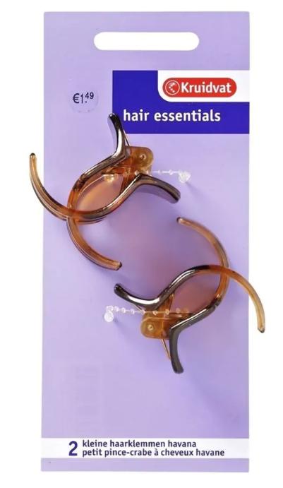Kruidvat haarklem