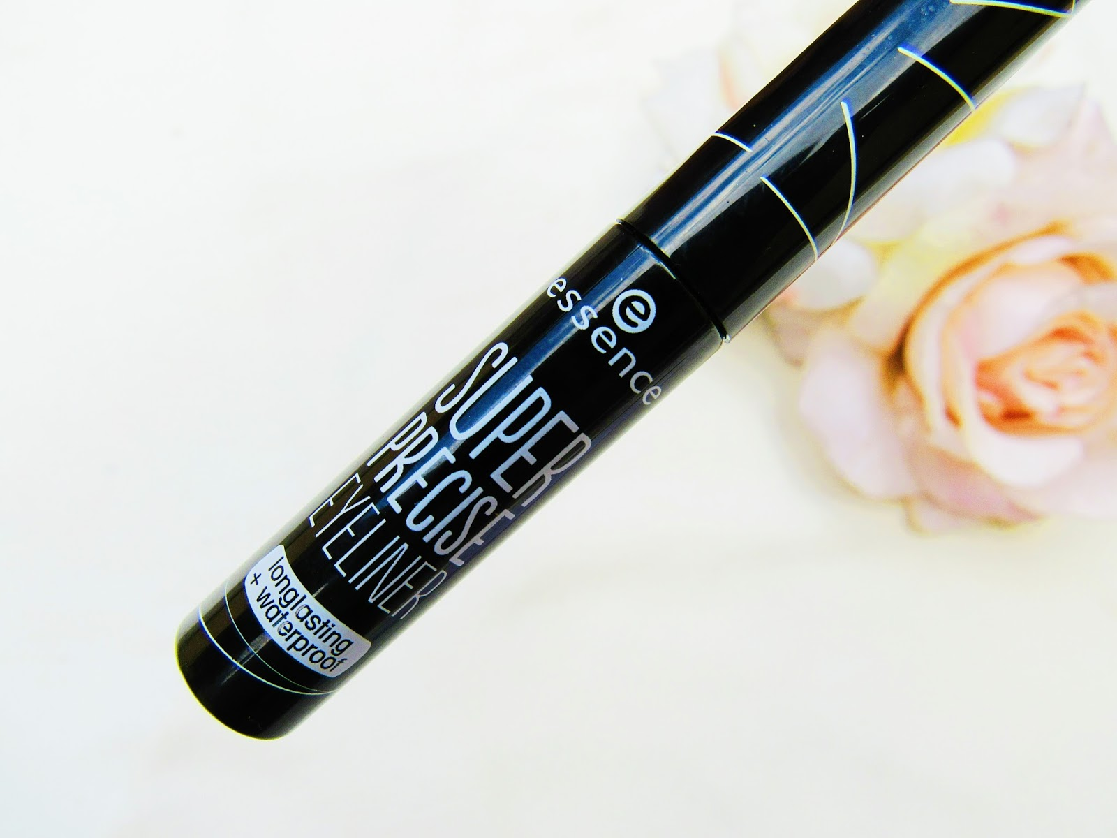 review essence super precise eyeliner in out around soweto blog. Black Bedroom Furniture Sets. Home Design Ideas