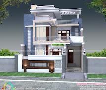 Modern House Architecture Design