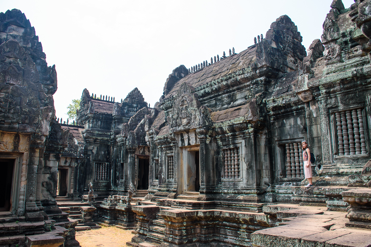 siem reap temples grand circuit