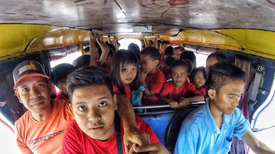 Digital Nomad, Beachbody on Demand Free Trial, Beachbody Coach Travel, Become an Entrepreneur, Beachbody Coach Tips, Filipino Beachbody Coach, Travel the World, OCRTUBE, PayOCRforward