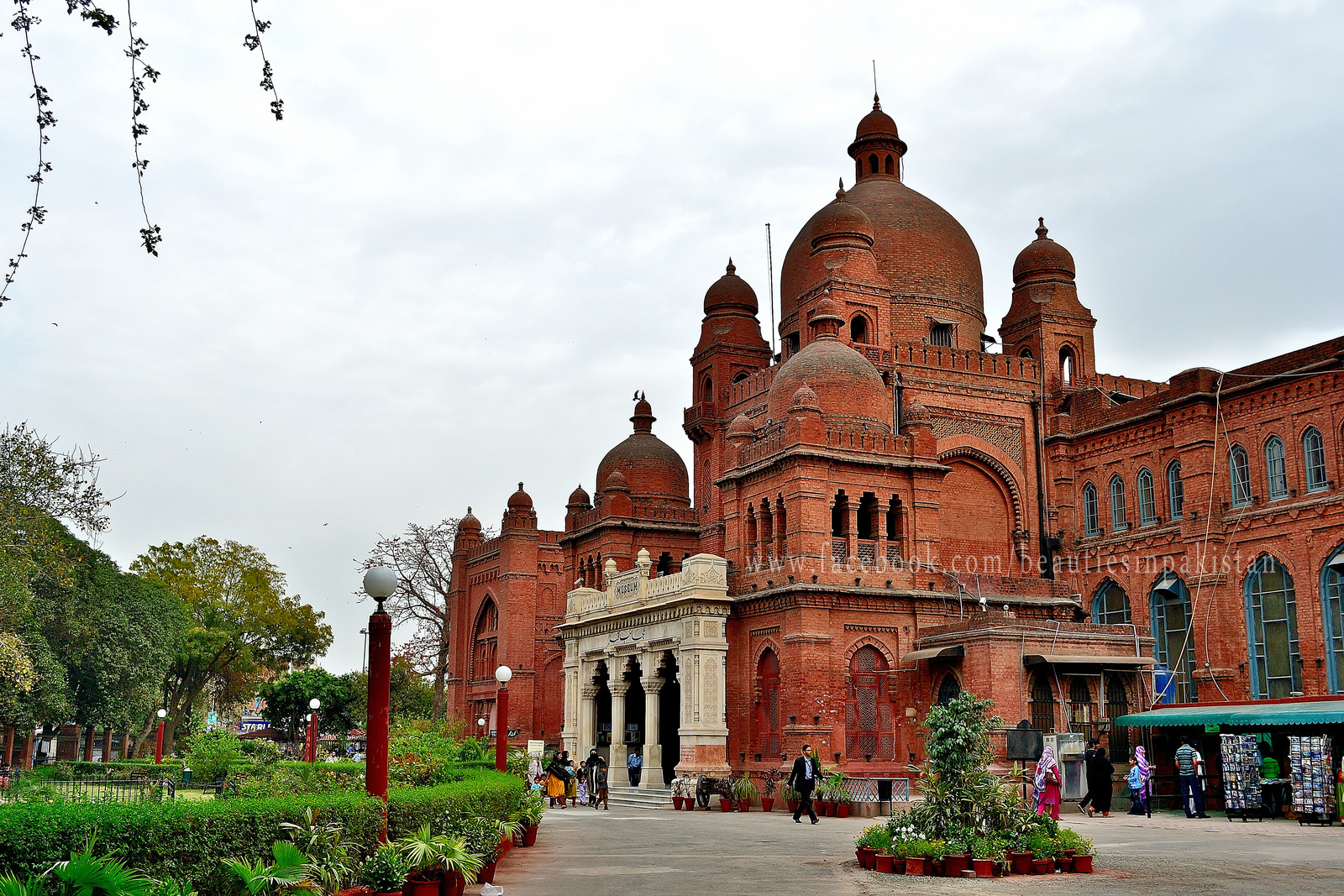 Lahore City - Top Ten Places To Visit In Lahore ...