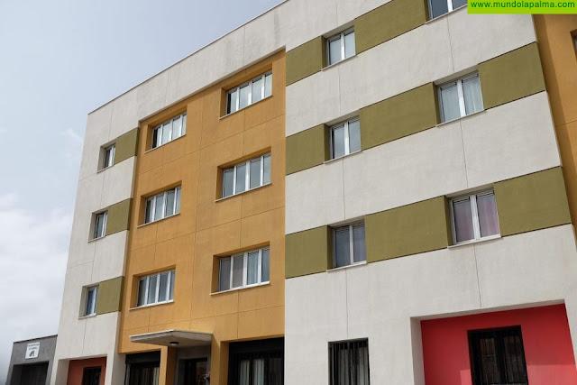 Vivienda y el Consejo Canario de Administradores de Fincas aconsejan medidas preventivas para evitar la propagación del COVID-19 en zonas comunes de las viviendas públicas