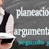Planeaciones argumentadas-Segundo Bimestre 2016-2017 SEGUNDO GRADO