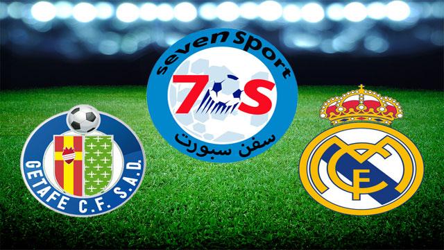 موعدنا مع  مباراة ريال مدريد وخيتافي  بتاريخ 25/04/2019 الدوري الاسباني الممتاز