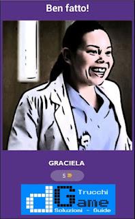 Soluzioni Guess The Grey's Anatomy livello 67
